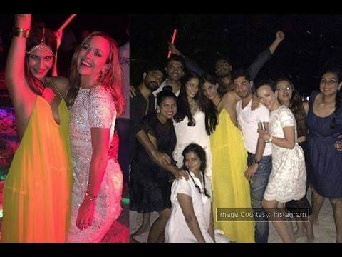 Sonam Kapoor Yellow Maxi Dress Catches Everybody's Attention | Soonam Kapoor