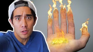 BEST ZACH KING MAGIC Vine Awesome 2018 | Funny Magic Tricks Vine Compilation