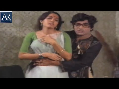 Maro Maya Bazar Movie Scenes | Neighbour forced Indian House Wife | AR Entertainments