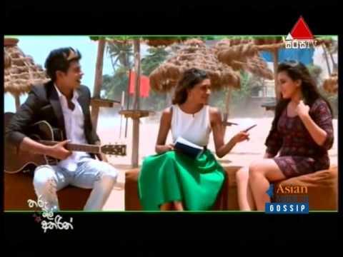 Xxx Mp4 Shanudri Priyasad Bathing Sirasa TV 3gp Sex