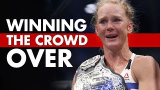 10 UFC Post-Fight Speeches That Won Over The Crowd