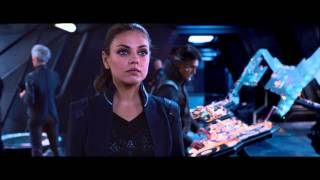 Jupiter Ascending - New Trailer - Official Warner Bros