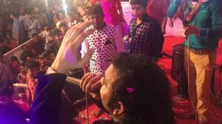 gaman sanThal Malataj (last night program)
