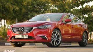 Mazda 6 2016 مازدا 6
