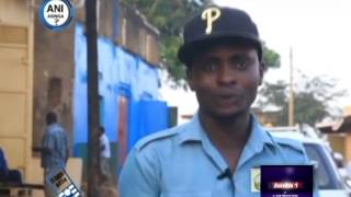 Ani Asinga- Mc Kapale ne Eddy Kigere Okusanyusa abantu