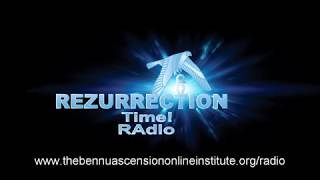 REZURRECTION Time! RAdio with High Priestess HetHeru RaatMwt special guest Rutendo Matinyarare
