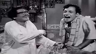 Sirippu Idhan Sirappai | N. S. Krishnan & T. A. Madhuram | Tamil Hit Song HD