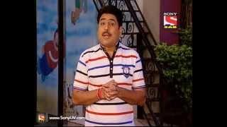 Taarak Mehta Ka Ooltah Chashmah - Episode 1479 - 19th August 2014