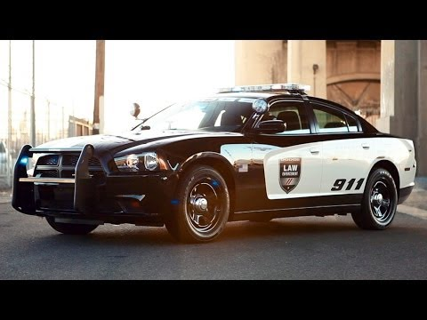 watch 2013 Dodge Police Charger: Police Chase Los Angeles!  - World's Fastest Car Show Ep 4.3