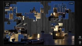Jigsaw Puzzles london bridge