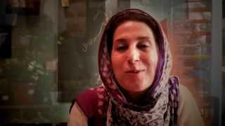 صحبتهای فاطمه معتمدآریا دربارهی فیلم سینمایی ارغوان/ Arghavanmovie