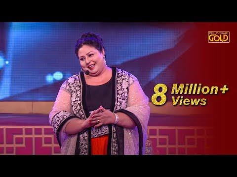Xxx Mp4 Anita Devgan Entry Binnu Dhillon Having Fun On Stage PTC Punjabi Film Awards 2017 3gp Sex
