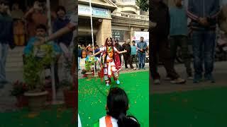 Jai bharti dance