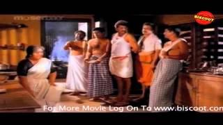 Meleparambil Aanveedu Malayalam Movie Comedy Scene | Jayaram | Jagathy | Malayalam Comedy