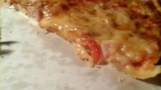Stefek Pizza zjedzony😢😢