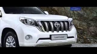 Top 5 SUV's in Pakistan
