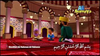 Ali and Sumaya: Let