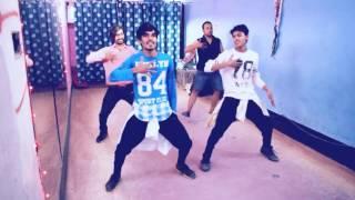 Suit Tera Patla Dikhe Badan Dance | Haryanvi Songs | Free Style Dance | Dance on Haryanvi Songs