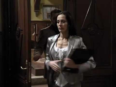 el Internado cap.1x02 Todo el mundo tiene su secreto