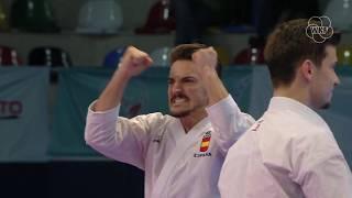53rd European Karate Championships 2018 | Serbia