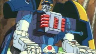 Transformers Robots in Disguise  Episode 35 Mystery of Ultra Magnus