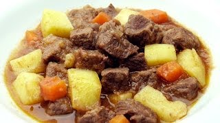 Tas Kebabı Tarifi - Dana Etli Kolay Yemek Tarifleri
