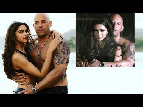 Xxx Mp4 Deepika Padukone Vin Diesel XXX Return Of Xander Cage Photo Will Make You JEALOUS 3gp Sex