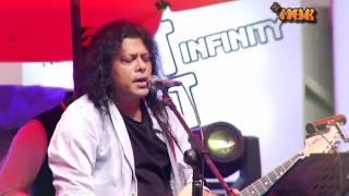 Amar shonar Bangla- Nogor Baul James. আমার সোনার বাংলা - নগর বাউল জেমস লাইভ.