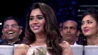 SIIMA 2016 Best Actor (Critics) Tamil | Jayam Ravi - Thani Oruvan