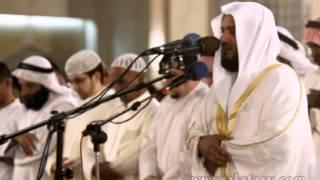آيات تخلع القلب من سورة الزمر بصوت الشيخ مشاري