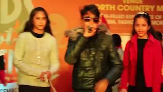 NODDY KHAN SINGING AT MOHALI | 2017