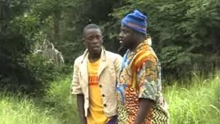 Djoulou Tala 1 (Film en Malinké/Guinée)