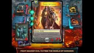 ANDROID Order & Chaos Duels Apk and Cache all devices qvga wvga hvga wsvga Free Download