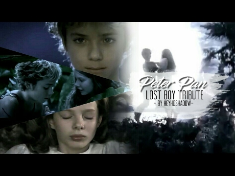 ► Lost Boy | Peter Pan Theme