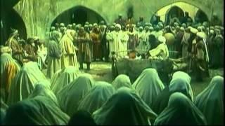 مسلسل الإمام علي (ع) - الحلقة 1 - مدبلج عربي