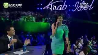 Arab Idol - الأداء - سلمى رشيد - عالبال