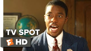 Marshall TV Spot - In His Words (2017) | Movieclips Coming Soon