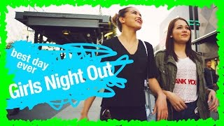 Girls Night Out at Disney Springs | WDW Best Day Ever