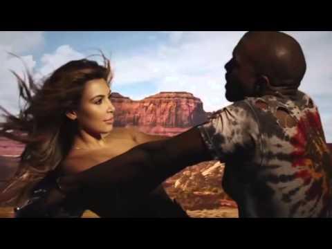 Xxx Mp4 Sexy Kim Kardashian Topless With Kanye West In Bound 2 Music 3gp Sex