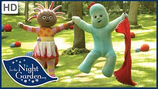 In the Night Garden Full Episode Compilation | 1 Hour HD 2016