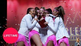 Dance Moms: Moms' Take: Hard Work Pays Off (Season 7, Episode 27)   Lifetime