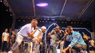 Weusi Wazua Gumzo, Show Yao Yaacha Historia Tigo Fiesta Mwanza