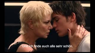 BEGEGNUNGEN NACH MITTERNACHT Trailer Deutsch | German