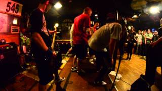 Earn Your Scars (ft Jim & Arjan from Stab By Stab) - Seal The Deal