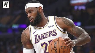 NBA Top 10 Plays of the Night   October 16, 2019