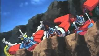 Transformers Robots In Disguise Episodio 15 Comandos