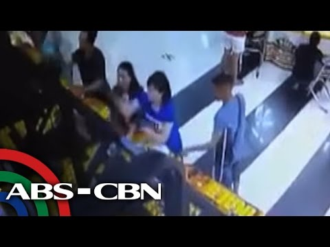 Xxx Mp4 TV Patrol Lalaking Nagpanggap Na Pilay Nananalisi Sa Mall 3gp Sex