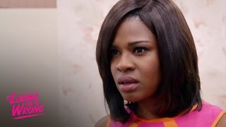 Is Kelly's Crush Seeing Another Woman? | Tyler Perry's If Loving You Is Wrong | OWN