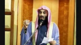 Mufti Menk- Falsehood and Lies (part 1/4)