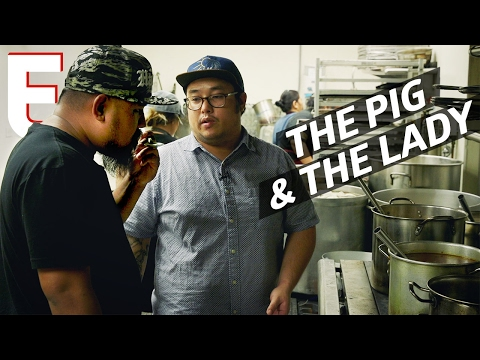 Xxx Mp4 At The Pig And The Lady Vietnamese Food Has A Most Delicious History — Cooking In America 3gp Sex